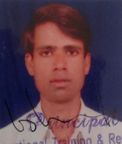 Rajesh Kumar Luniwal / Jagnaram